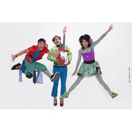 Teatro Infantil - O mês das crianças tem diversas atrações no Sesc Pinheiros