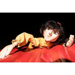 Teatro Infantil - História Sem Tempo que Conta o Tempo no Sesc Santo Amaro