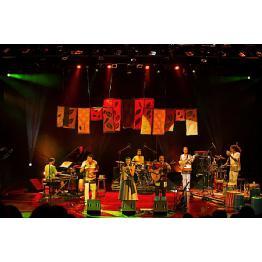 Show infantil - Grupo Nhambuzim apresenta o show Bichos de Cá, grátis, no Sesc Santo Amaro
