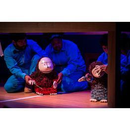 INFANTIL -  Quarta edição do MIRADA tem programação dedicada ao público infantil